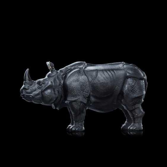 Igor Kabirov. Rhino - photo 3