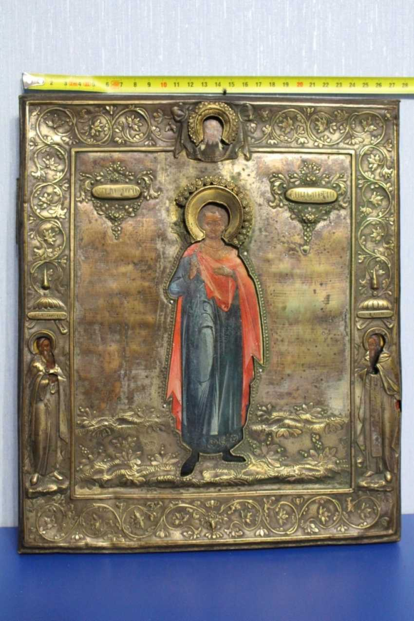 "Icon ""Bonifati"" - photo 2"
