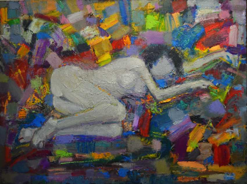 Alex Rubanov. colored dreams - photo 1