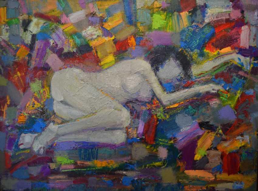 Alex Rubanov. colored dreams - photo 2