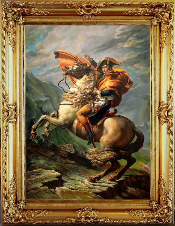 SERGEI IAKUSHCHENKO. Napoleon Bonaparte - photo 1