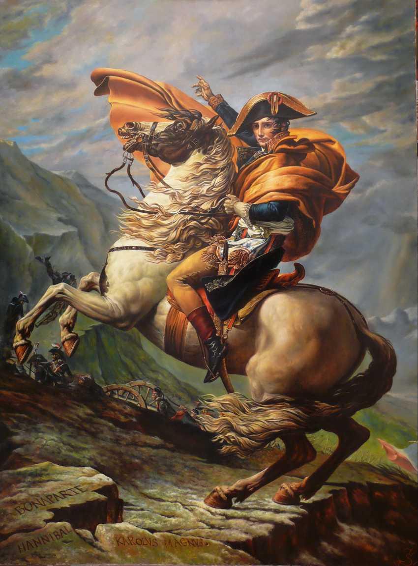 SERGEI IAKUSHCHENKO. Napoleon Bonaparte - photo 2