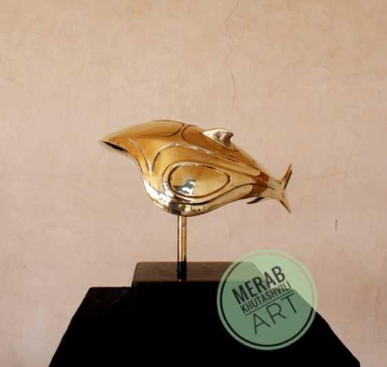 """Merab Khutashvili. """"Shark"""" - photo 2"""