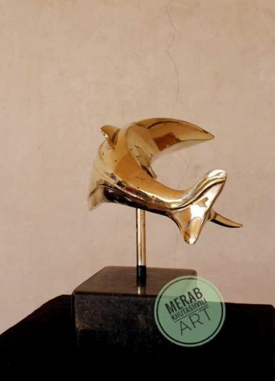 """Merab Khutashvili. """"Shark"""" - photo 4"""