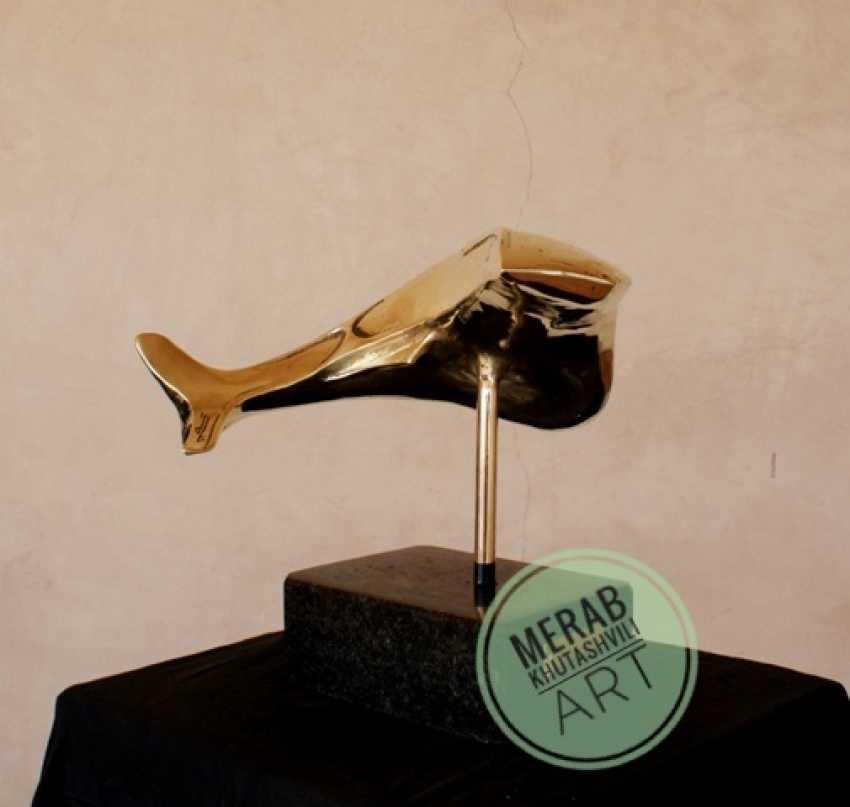 """Merab Khutashvili. """"Shark"""" - photo 6"""