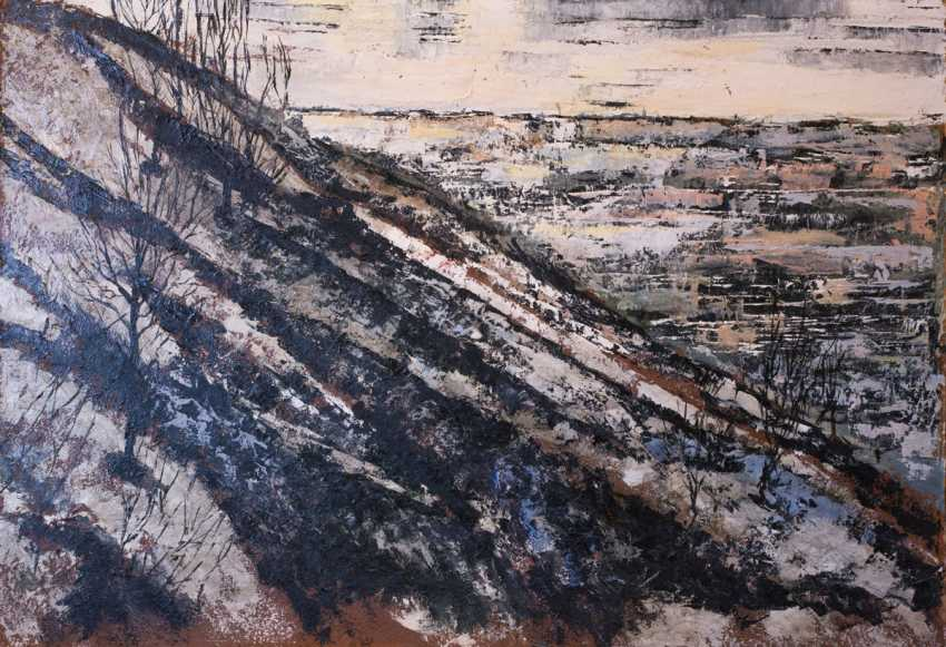 Foma Faberge. slope - photo 1