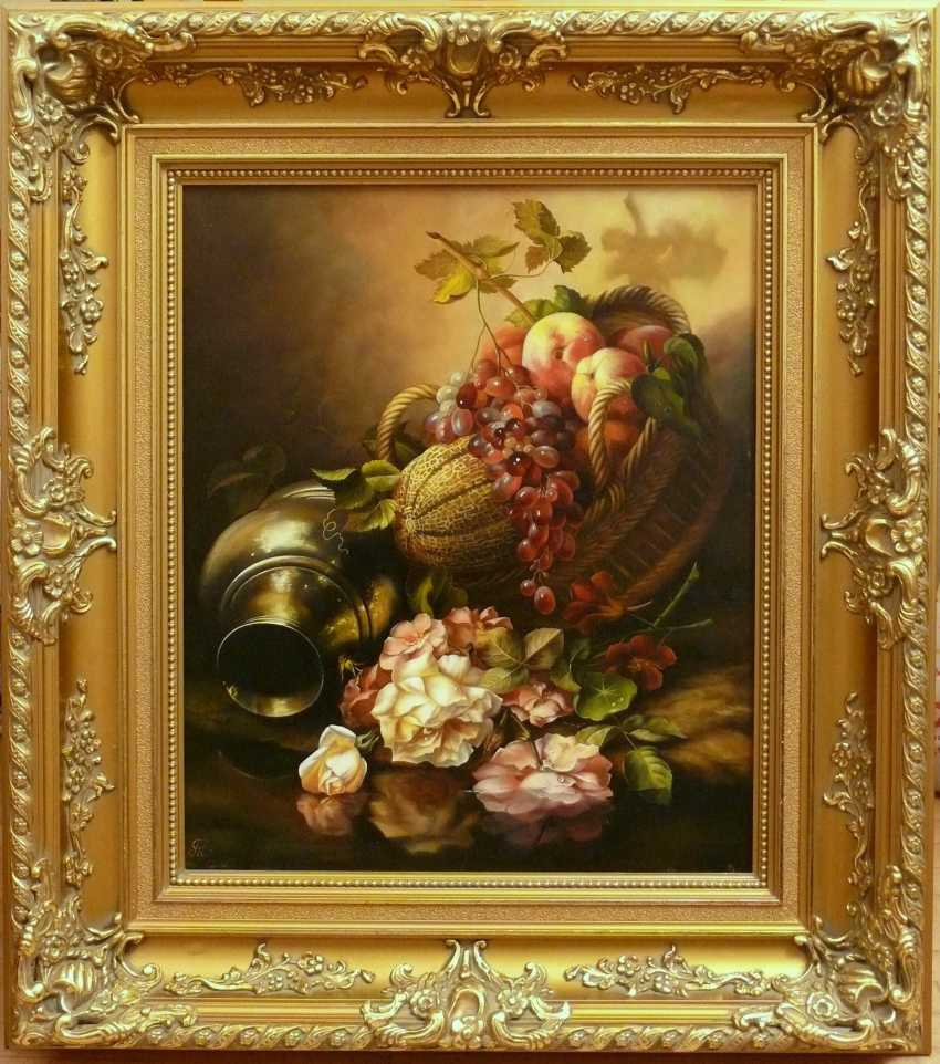 GALINA KURILENKO. Flowers and fruits - photo 2