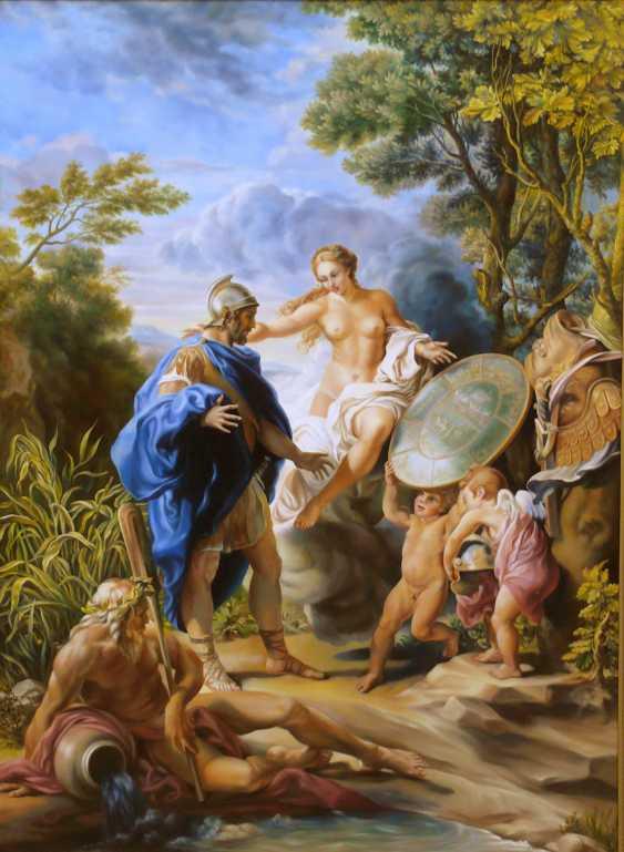 GALINA KURILENKO. The Gift Of Venus - photo 1