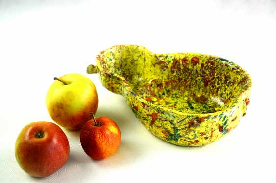 Alesia Dolzhenko. The candy bowl - photo 1
