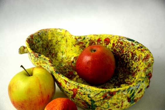 Alesia Dolzhenko. The candy bowl - photo 2