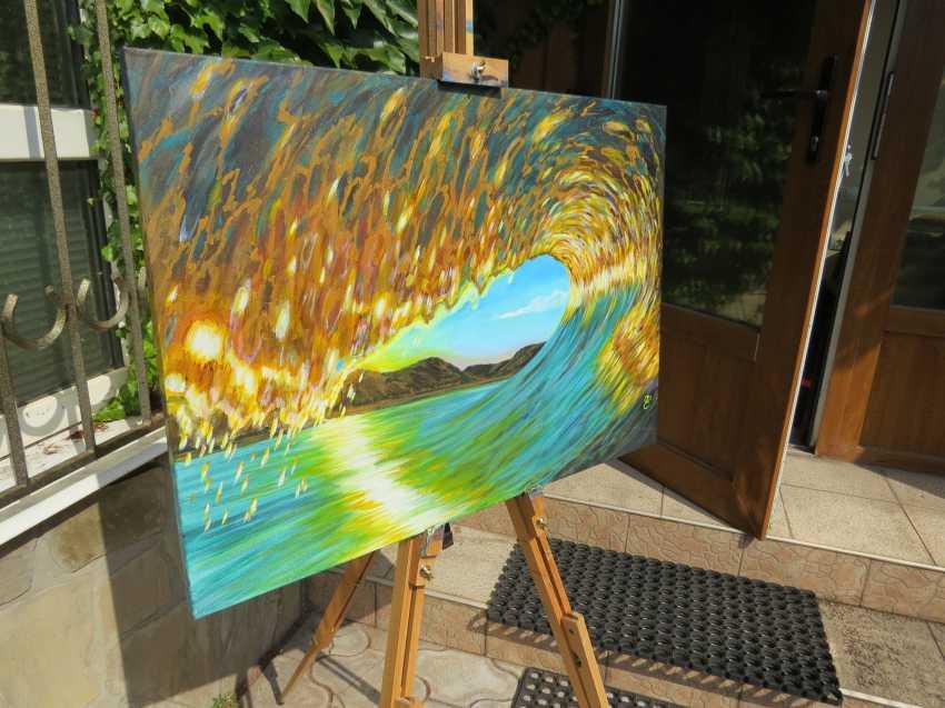 DMYTRO YEROMENKO. Wave of extreme - photo 4