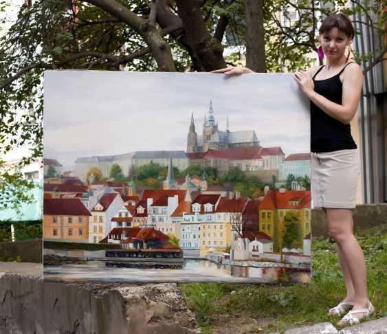 Tatiana Ignat. Its Majesty Prague - photo 2