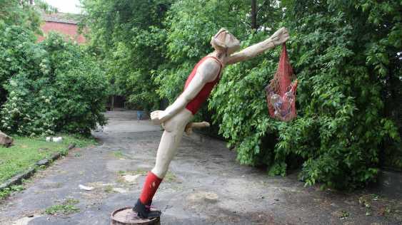 Spartak Khachanov. Communist(Comrade) - photo 1