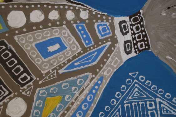 Narine Gevorgyan. Fish mosaic - photo 3