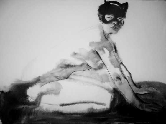 Julia Bezshtanko. dancing with the animals - photo 4
