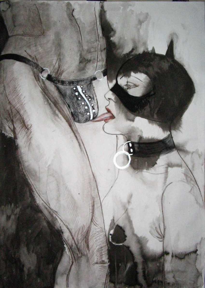 Julia Bezshtanko. quiet games - photo 2
