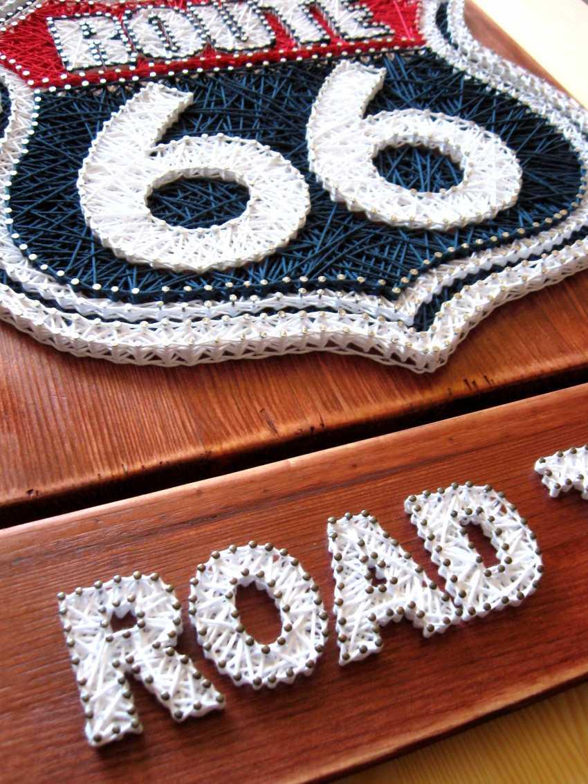 Alla Anisimova. Route 66 - photo 3