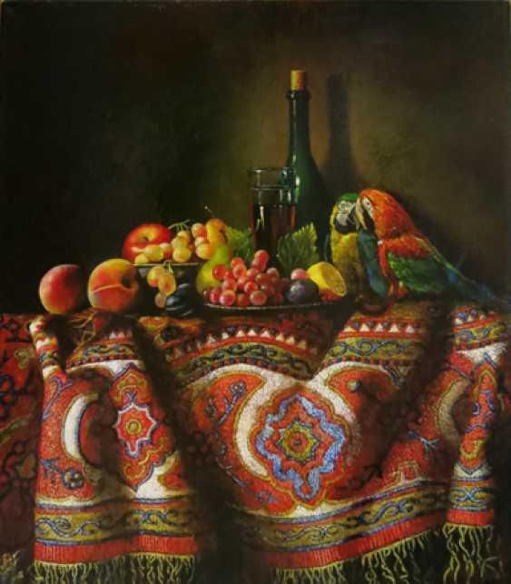 Leonid Gololobov. Sincere conversation - photo 1