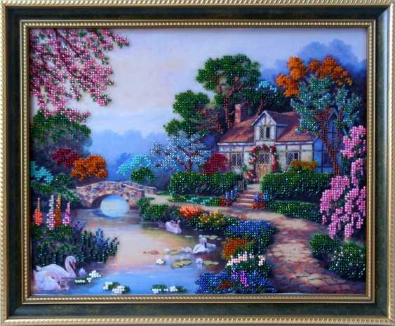 Svetlana Cernih. Home & garden - photo 1