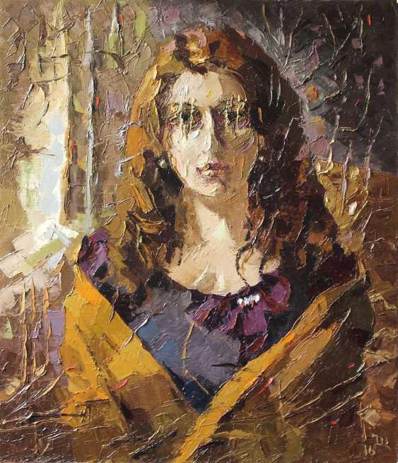 Ara Ghevondyan. Girls Portrait - photo 1