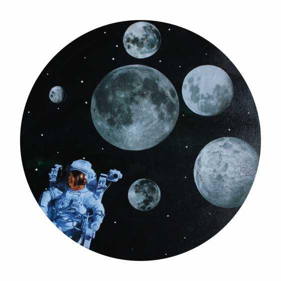 Dimitriy Zapylihin. 5000 moons - photo 1