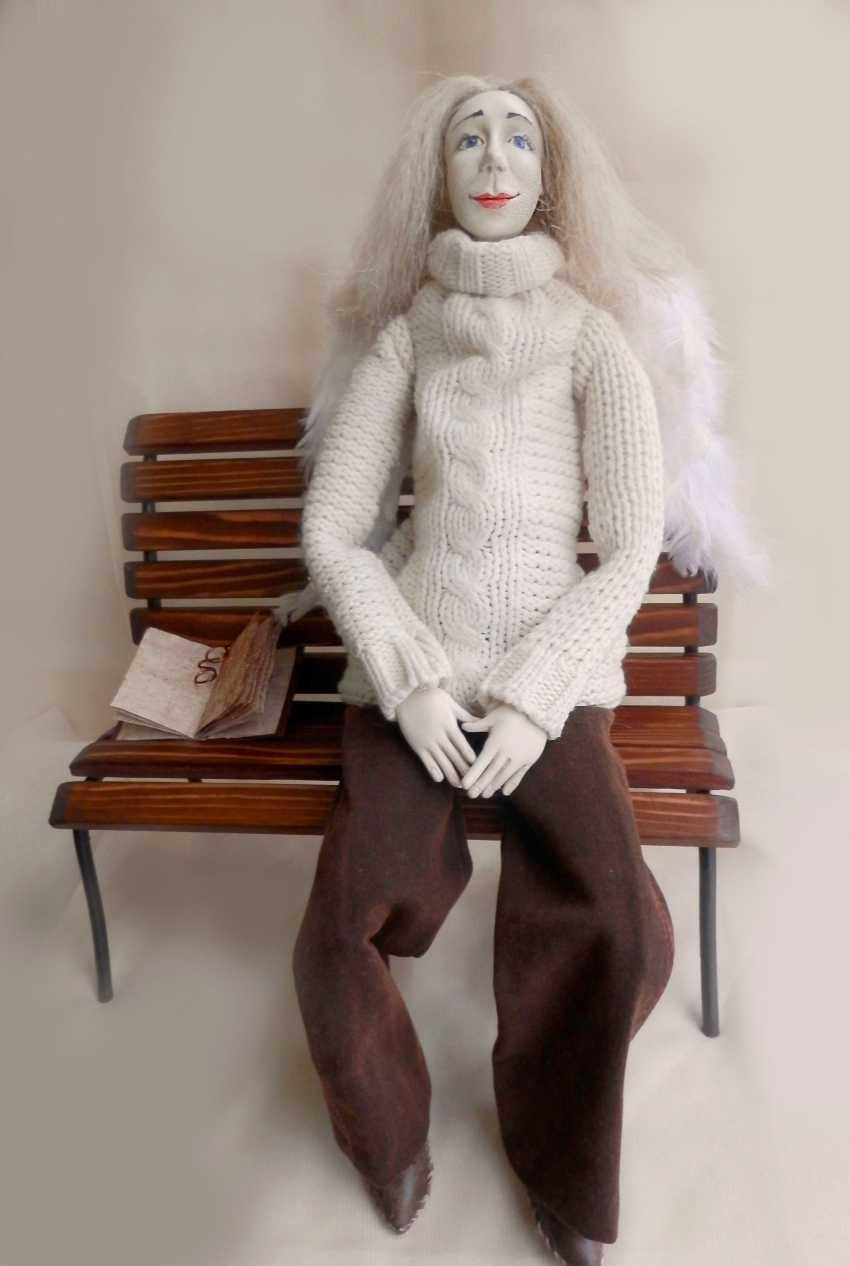 Svetlana Demchenko. Angel - photo 2