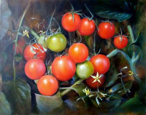 Vlad Lechehleb. Tomatoes. - photo 1