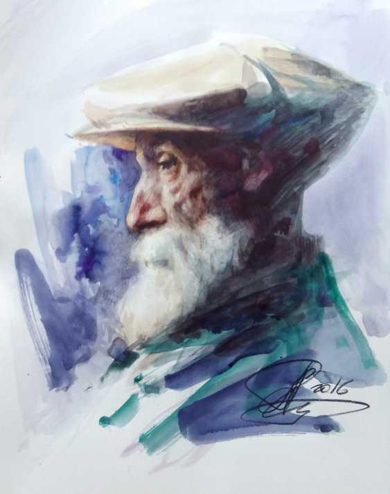 Aleksey Tochin. Renoir - photo 1
