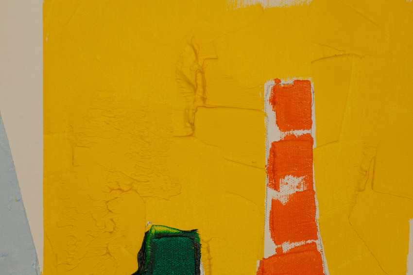 Dmitriy Velichko. Yellow still life - photo 2