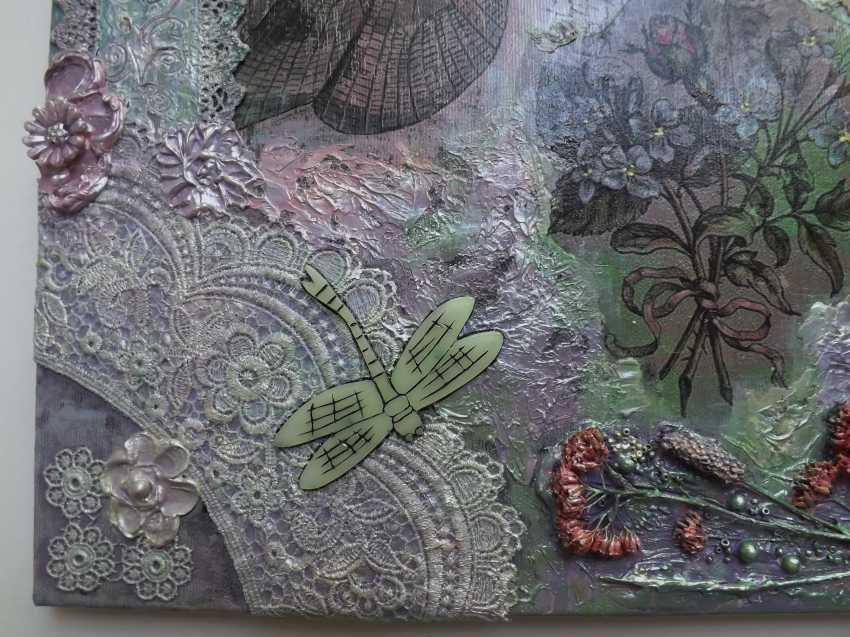 Olga Zemskhykh. Dragonfly. - photo 2