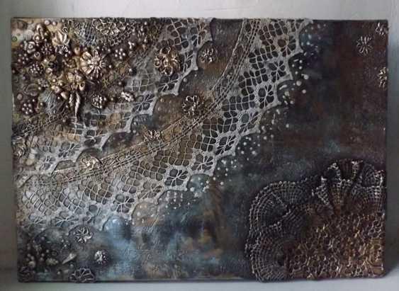 Olga Zemskhykh. Night panels. - photo 1