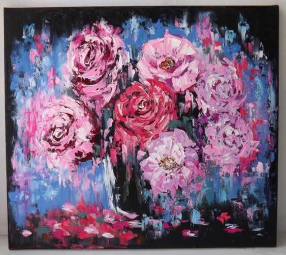 Olga Zemskhykh. Bright colors. - photo 1