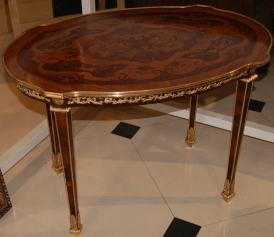 Table, XIX century Europe - photo 1