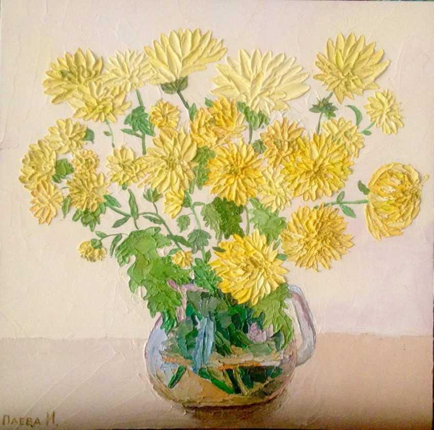 Irina Paeva. Flowers - photo 1
