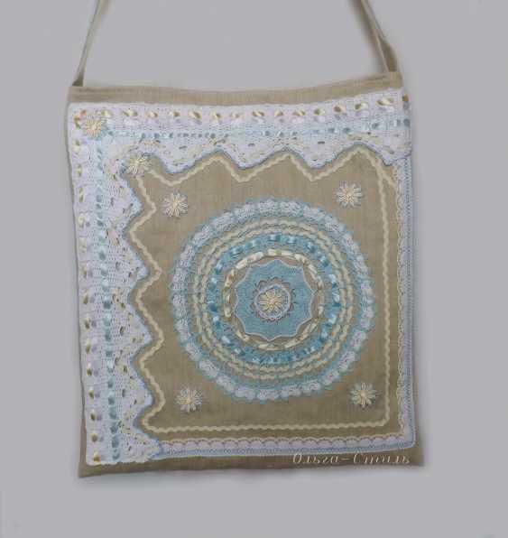 Olga Zemskhykh. Summer bag. - photo 1