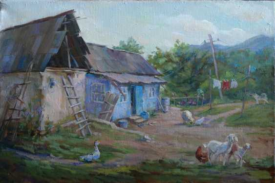 "Elita Dadakaeva. ""Zhili-byli"" - photo 1"