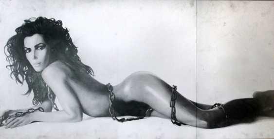 Айдос Маканов. модель №2 - фото 1