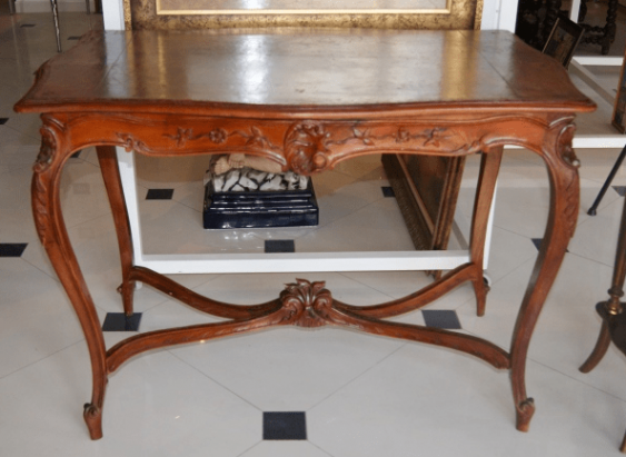 Table, XIX century - photo 1