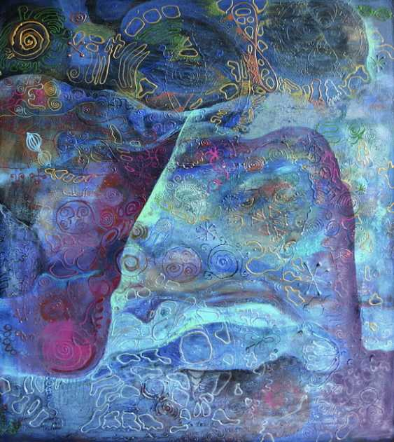 Anna Hambaryan. Under the light of the moon - photo 1