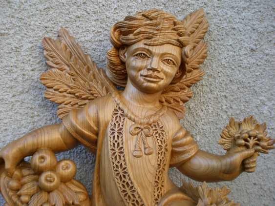 """oleg Hetmanchuk. Angel """"Sanguinosa"""" - photo 2"""