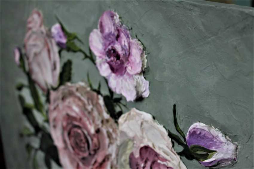 Toma Reut. Rose pastel - photo 2