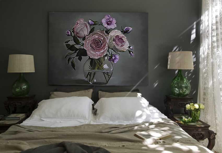 Toma Reut. Rose pastel - photo 3