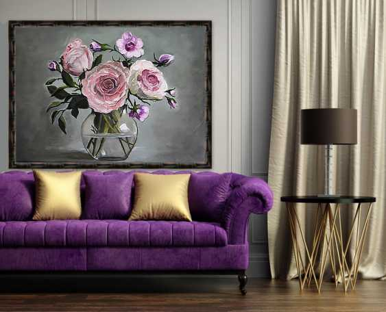 Toma Reut. Rose pastel - photo 4