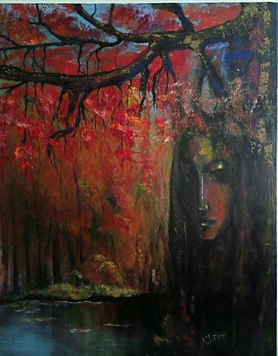 "Nina Litvin. ""Autumn"" - photo 1"