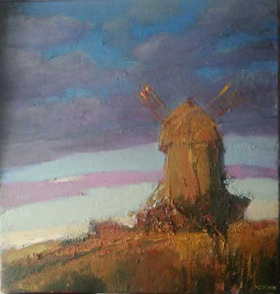 Maxim Yukhno. Mühle - Foto 1