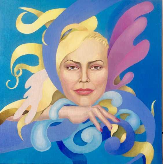 Irina Paeva. siren - photo 1