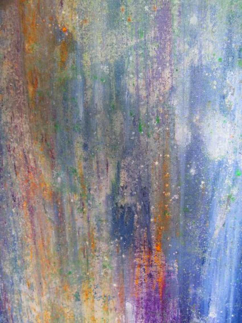 Matkovsky Dmitri. Fairy Forest, Fantasy Forest, abstract painting - photo 4