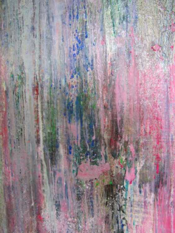 Matkovsky Dmitri. Fairy Forest 2, Fantasy Forest, abstract painting - photo 2