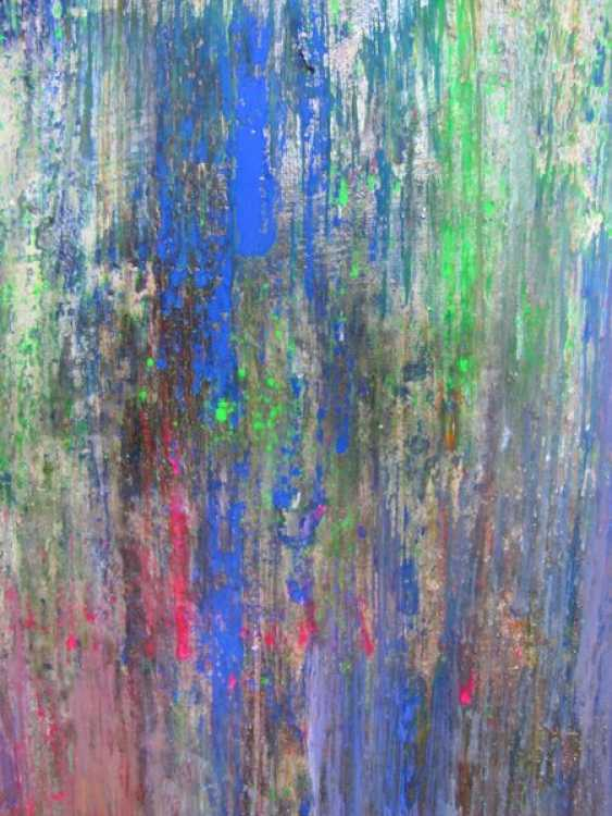 Matkovsky Dmitri. Fairy Forest 2, Fantasy Forest, abstract painting - photo 3