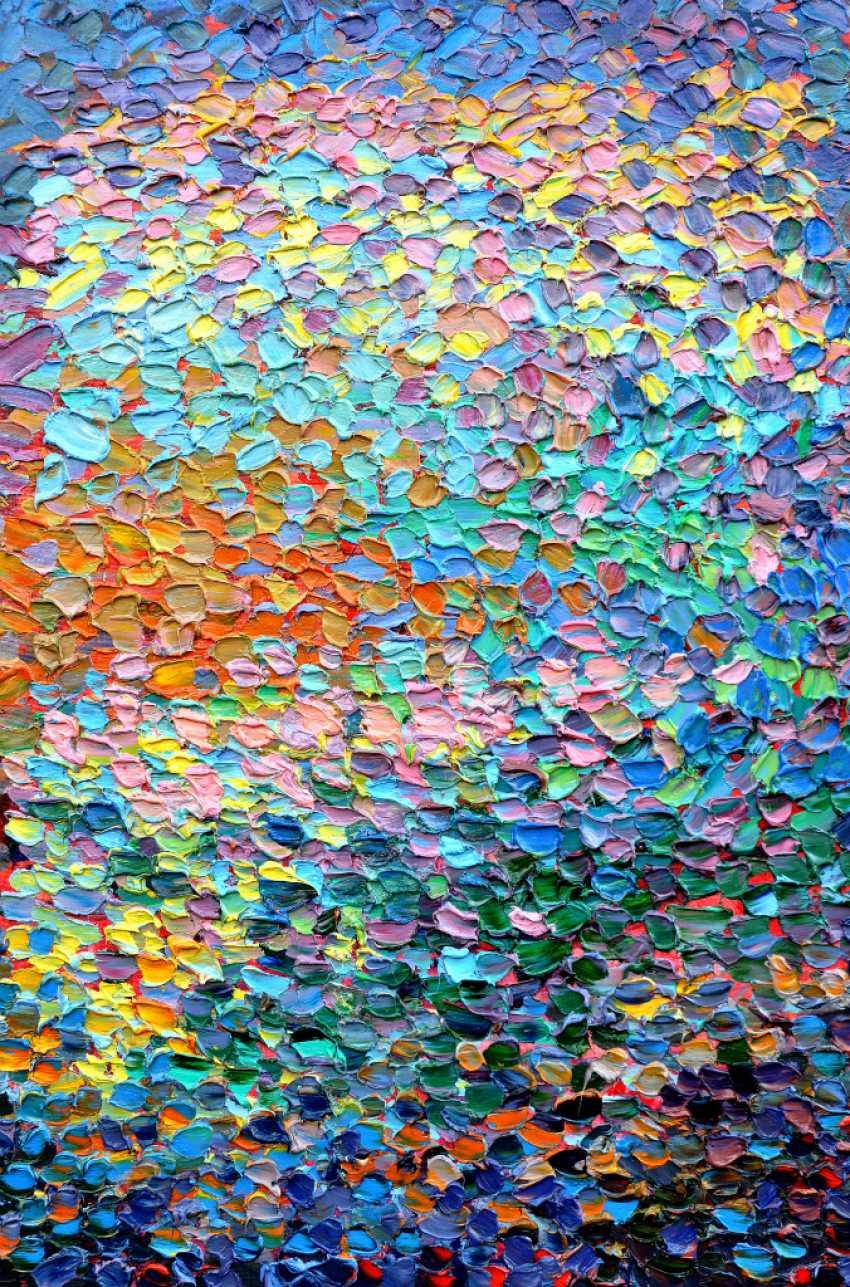 Olga Bezhina. Particles - photo 1